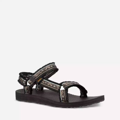 Teva Womens Original Universal Maressa Black Multi