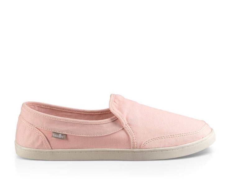 Sanuk Womens Pair O Dice Rose Quartz