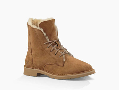 UGG Womens Quincy Chestnut