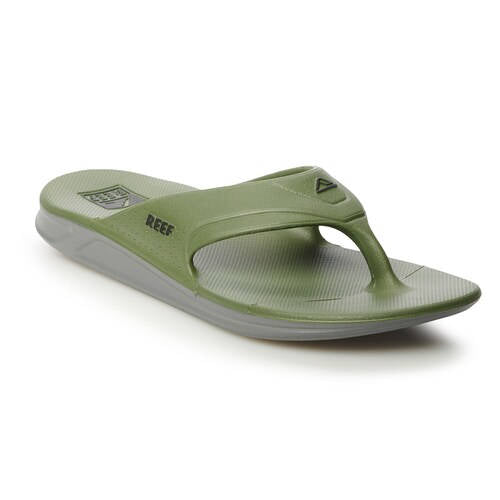 Reef Mens One Olive