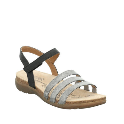 Josef Seibel Womens Riley 01 Basalt Kombi