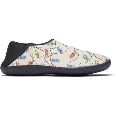Toms Mens Rodeo Slippers Birch Glow In The Dark Lights