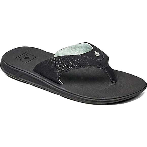 Reef Womens Rover Black Mint
