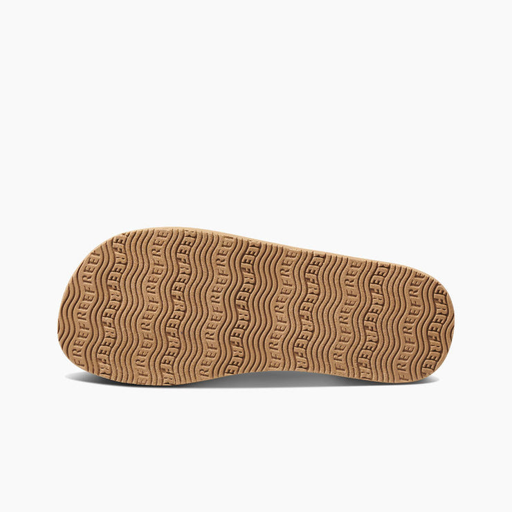 Reef Womens Sandy Tan