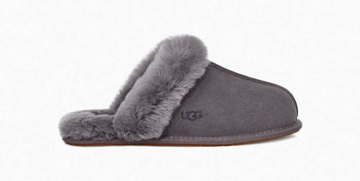 UGG Womens Scuffette II Nightfall