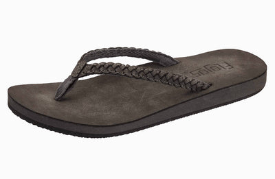 Flojos Womens Sky Charcoal