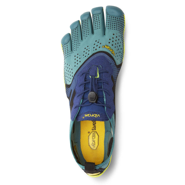 Vibram FiveFingers Mens V-Run North Sea Navy
