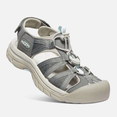 Keen Womens Venice II H2 Castor Grey London Fog
