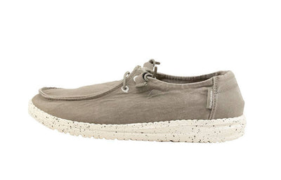 Hey Dude Womens Wendy Grey
