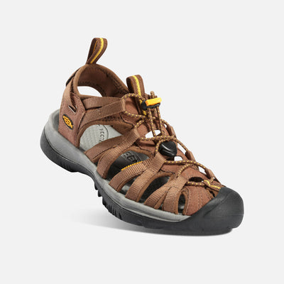 Keen Womens Whisper Coffee Liqueur Keen Yellow