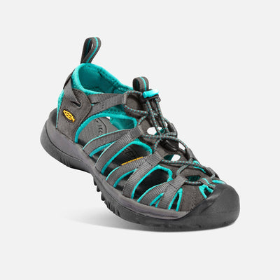 Keen Womens Whisper Dark Shadow Ceramic