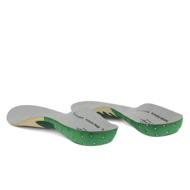 Spring Step Womens i6 Slim Orthotic Inserts