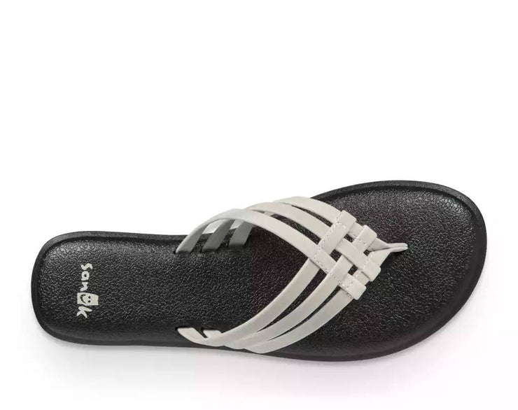 Sanuk Womens Yoga Salty Natural
