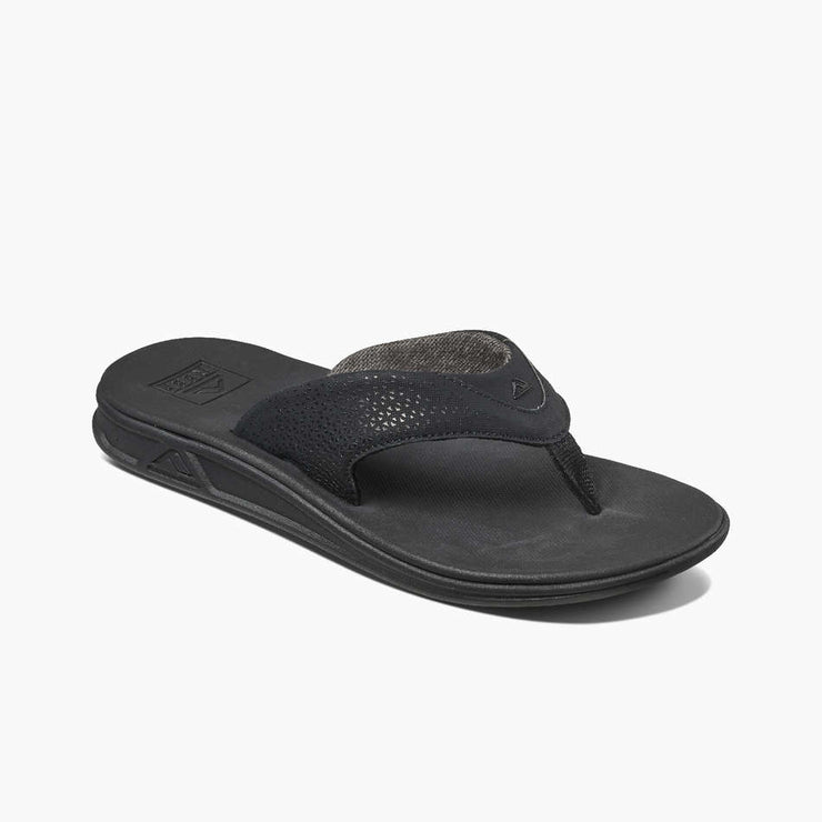 Reef Mens Rover Black