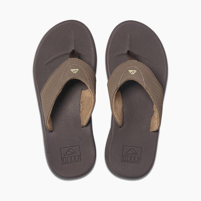 Reef Mens Rover Brown