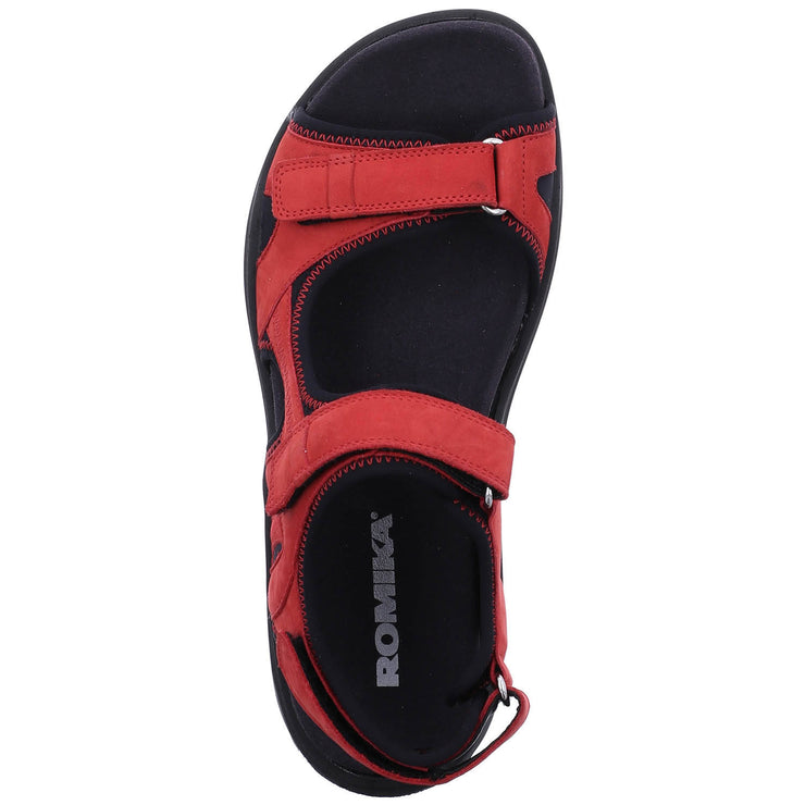 Romika Womens Sumatra 01 Red