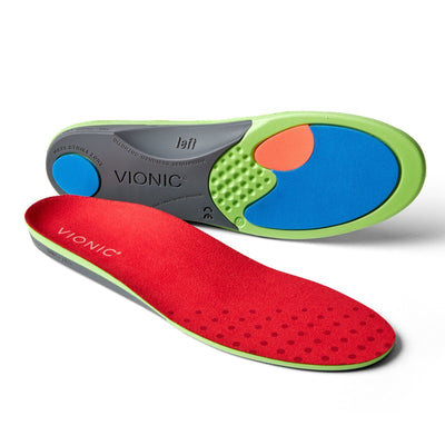 Vionic Womens Active Full Length Orthotic