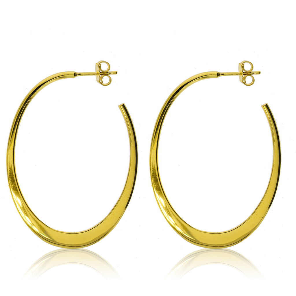 EX-81/G - Hooped Earrings (NEW)