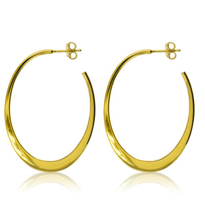 EX-81/G - Hooped Earrings