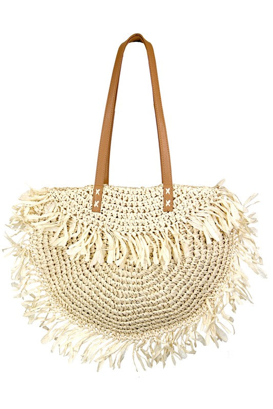 Bohemian Island Bag- 2 Colors Available
