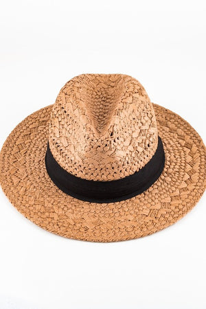 Lightweight Summer Fedora