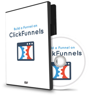 Build a Funnel From ClickFunnels (eCourse)