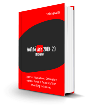 YouTube Ads 2019-2020 Success Kit