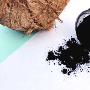 Detoxing with Activated Charcoal