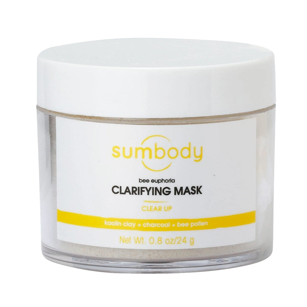Bee Euphoria Clarifying Mask