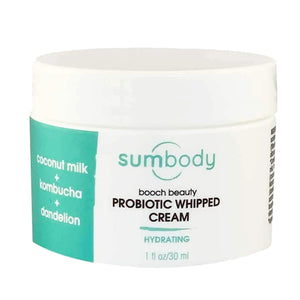 Booch Beauty Probiotic Whipped Youth Cream