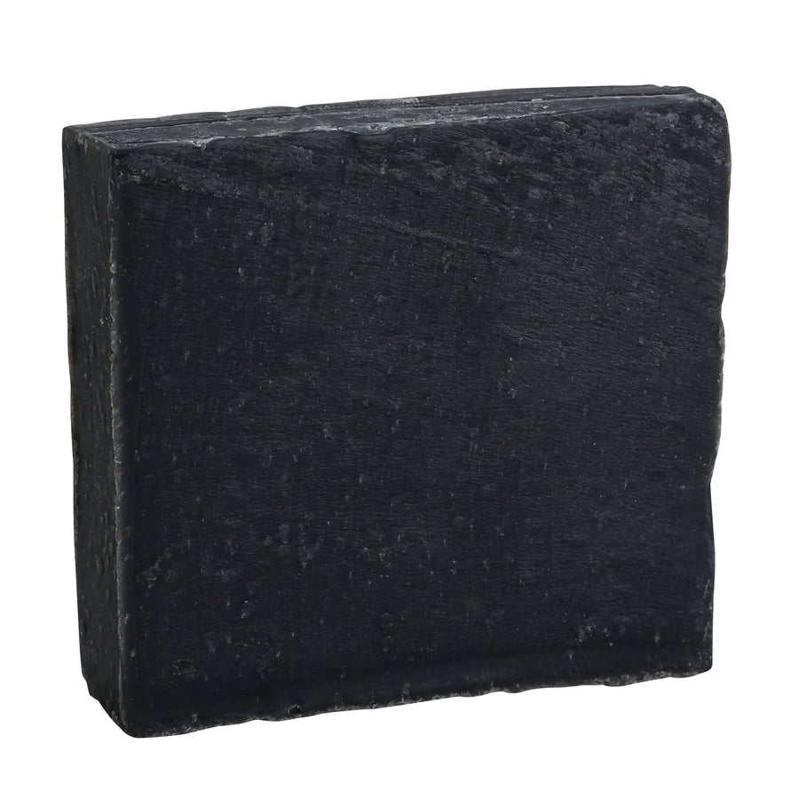 Charged Charcoal Natural Body Soap