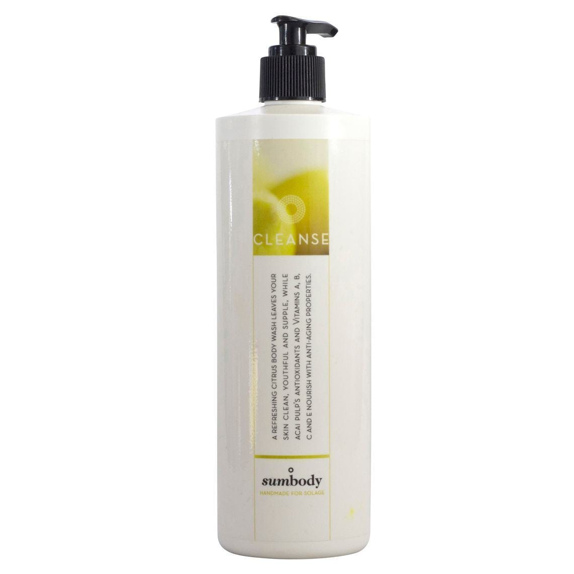 Cleanse Citrus Body Wash