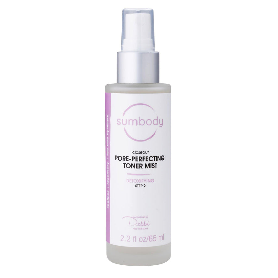 Closeout Pore-Perfecting Toner Mist