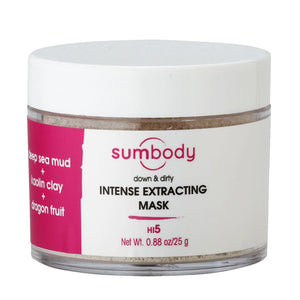 Down & Dirty Intense Extracting Mask