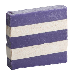 Goats in the Lavender Natural Soap