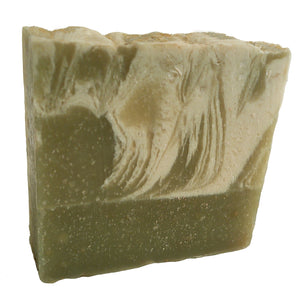 Key Lime Pie Natural Soap