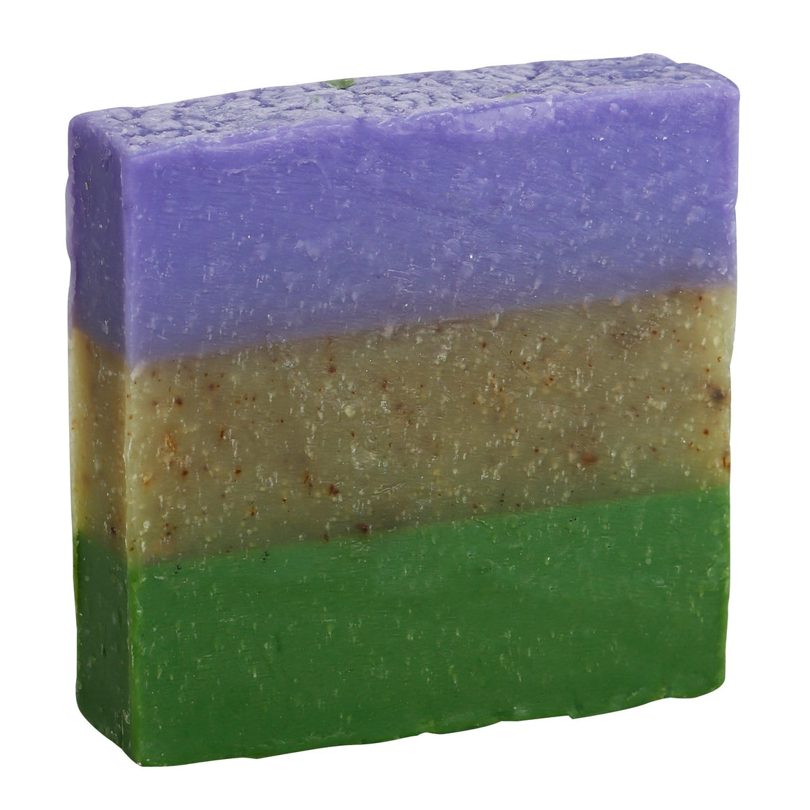 Lavender Rosemary Mint Natural Soap