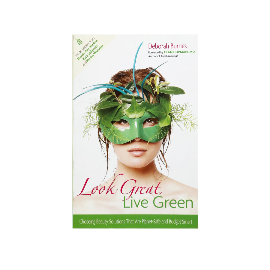 Look Great, Live Green