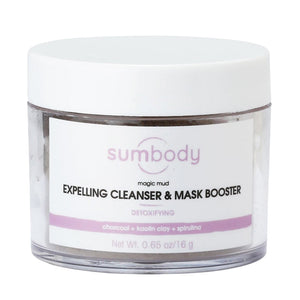 Magic Mud Expelling Cleanser & Mask Booster
