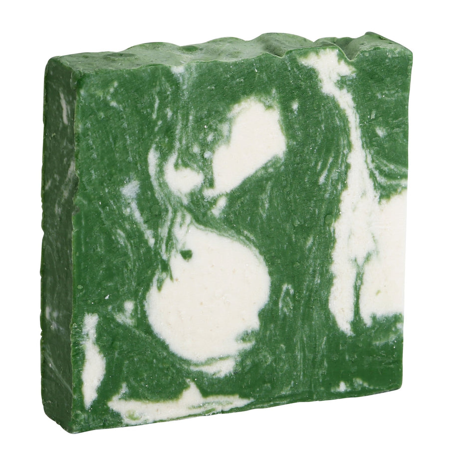 Mint Cloud Natural Soap