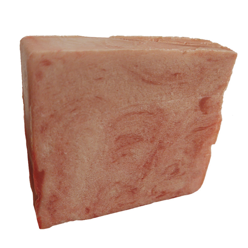 Peppermint Twist Natural Soap