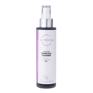 Pore Purger Charcoal Cleanser