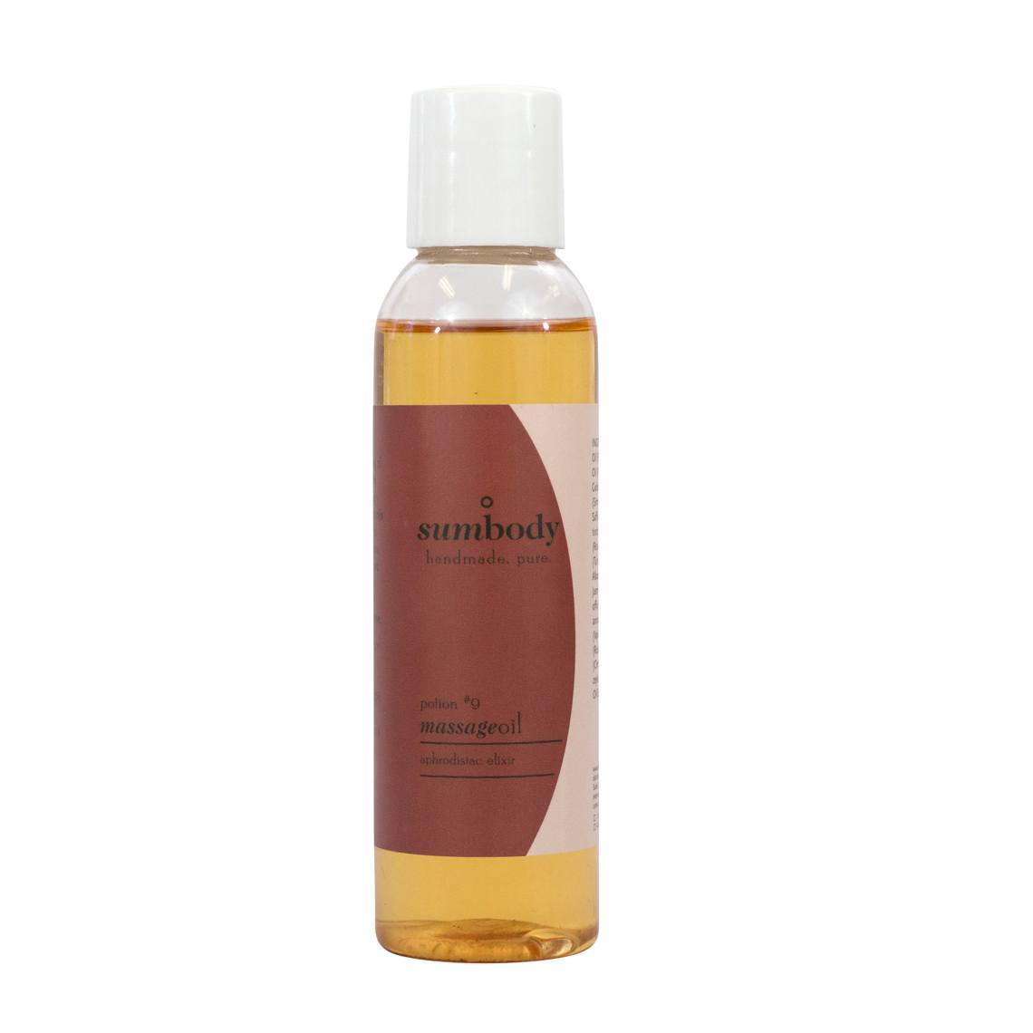 Potion #9 Massage Oil