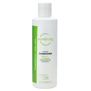SuperNatural Head First Conditioner Volumizing