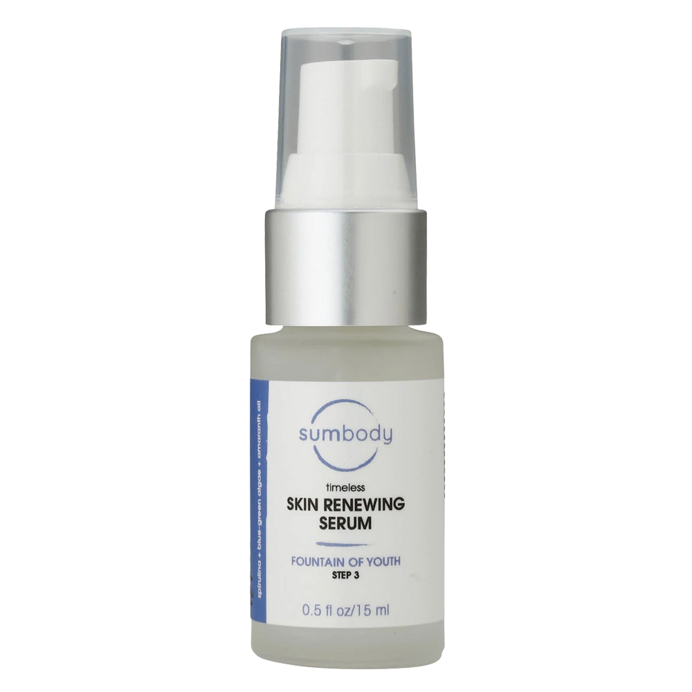 Timeless Skin-Renewing Serum