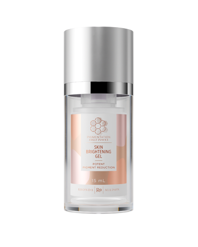 Skin Brightening Gel- Pigmentation