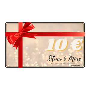 Silver And More gift card