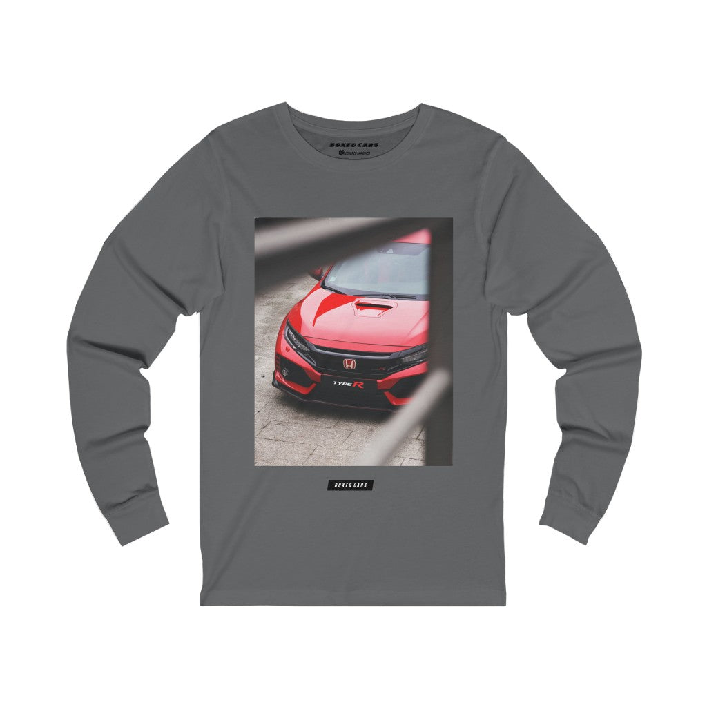 Type R - Long Sleeve Tee