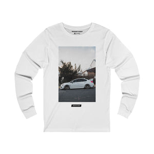 Sti - Long Sleeve Tee