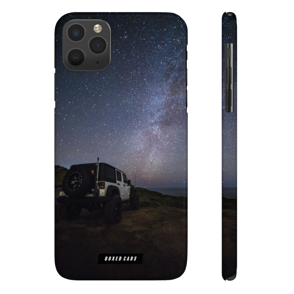 Wrangler - Slim Phone Case